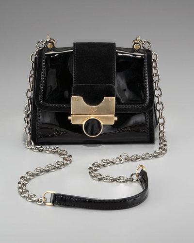 Diane von Furstenberg Mini Keller Shoulder Bag