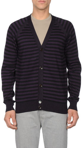 PAUL SMITH JEANS Cardigan