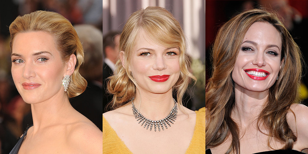 The Best Oscars Beauty Looks of All Time