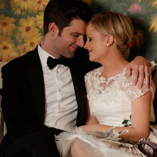 Parks and Recreation Wedding Recap (Video)