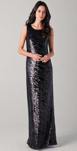 Rachel zoe Isabella Sequin Gown