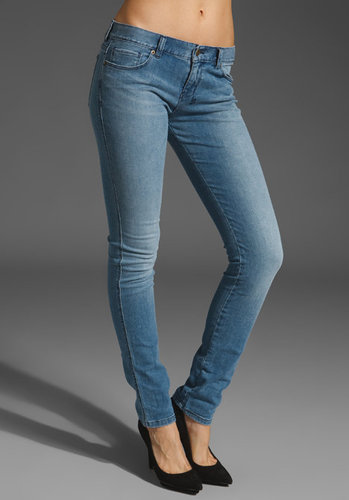 Ksubi Super Skinny Denim