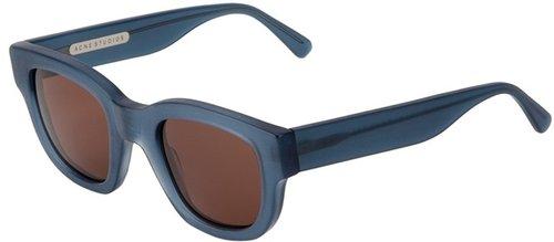 Acne 'Frame'  sunglasses
