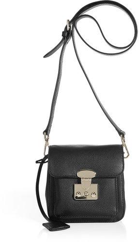 Sandro Black Crossbody Bag