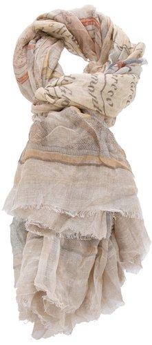 Faliero Sarti 'seafarer' scarf