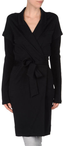 DIANE VON FURSTENBERG Full-length jacket