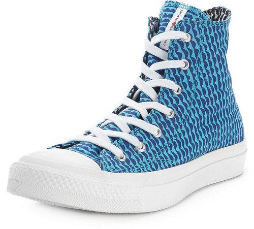Converse Women's Shoes, All Star Marimekko High Top Sneakers