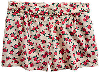 Attic and barn® kruli shorts