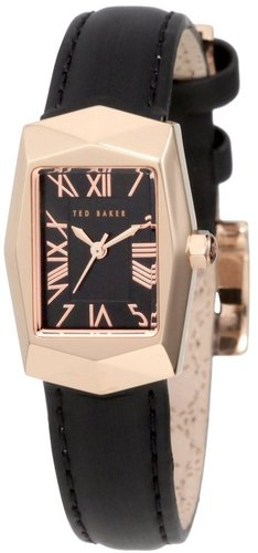 Ted Baker Women's TE2081 Right On Time Custom Jewelry Design Case Watch