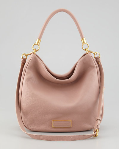MARC by Marc Jacobs Too Hot To Handle Hobo Bag, Nude