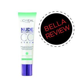 Review L'Oreal Paris Anti Redness CC Cream and Buy CC Cream