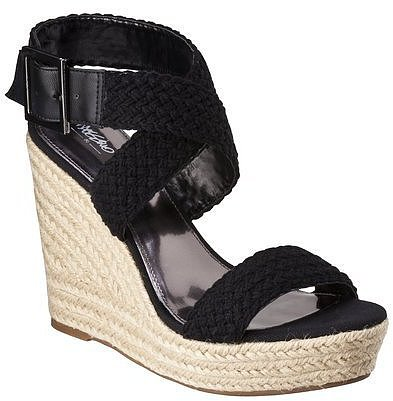 Women's Mossimo® Pam Wedge