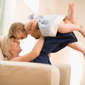 What's the Definition of a Single Mom?