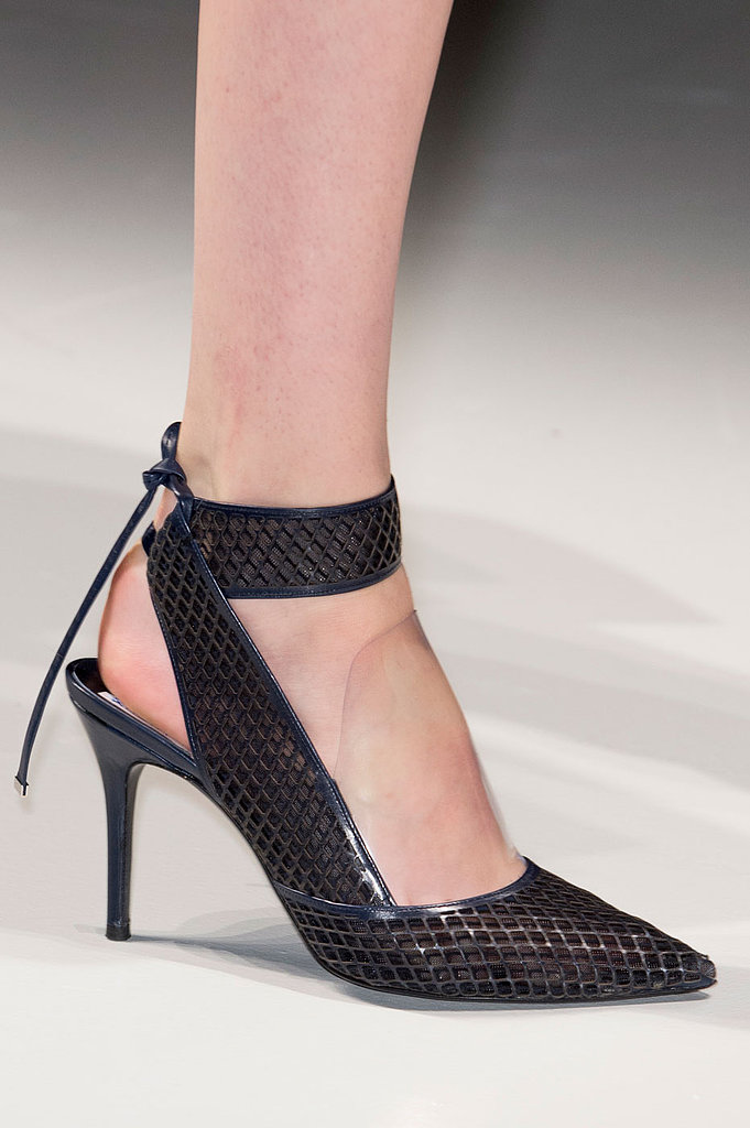 Salvatore Ferragamo Fall 2013