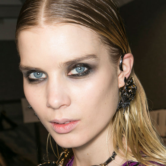See the Top Beauty Looks Off the Milan Runways