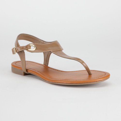 CITY CLASSIFIED Vic Womens Sandals
