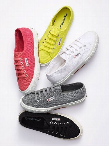 Superga® COTU Classic Sneaker