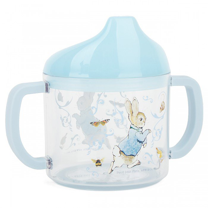 Baby's Very First Peter Rabbit Cup