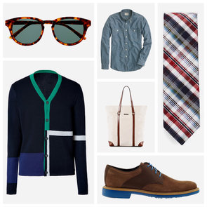 Best Men's Spring Trends 2013 | Shopping