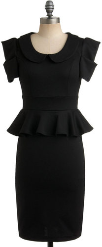 Work with Me Dress