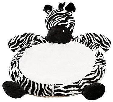 Baby Mat Zebra