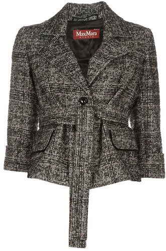 Max Mara Studio 'Salve' jacket