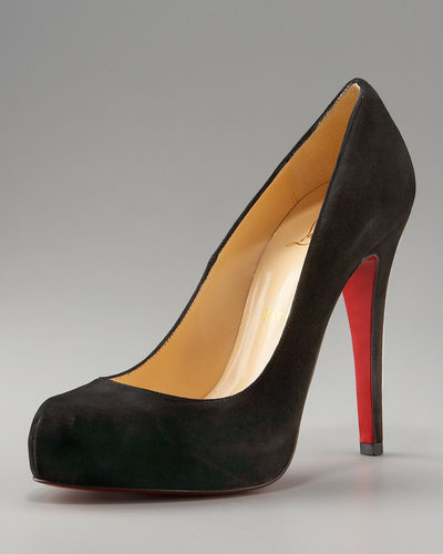 Christian Louboutin Rolando Pinch Toe Pump