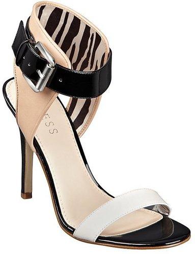 Heshialy High-Heel Sandals