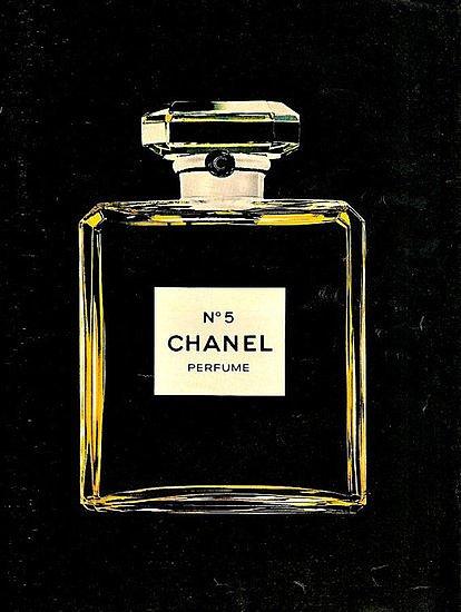 Vive Chanel!