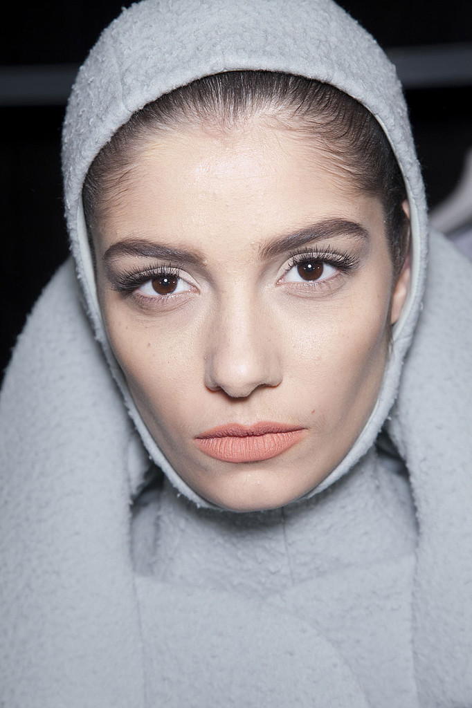 The Makeup at Mugler, Paris