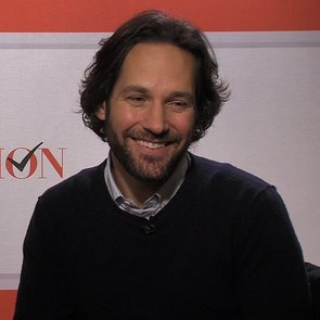Paul Rudd Interview For Admission | Video