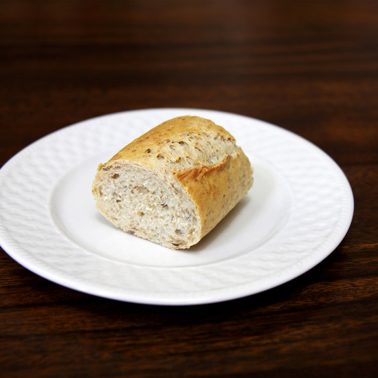 100 Calories of Bread | Pictures