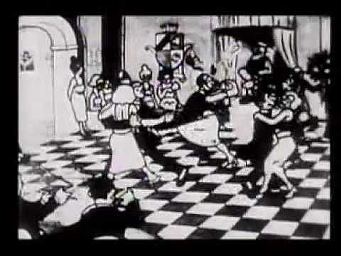 Cinderella, 1922