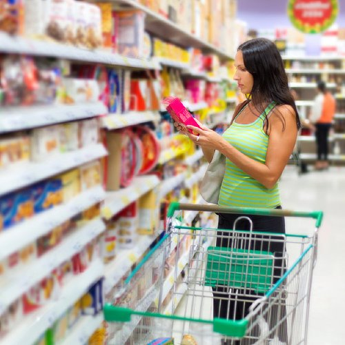 Use Up Food Before You Buy Groceries