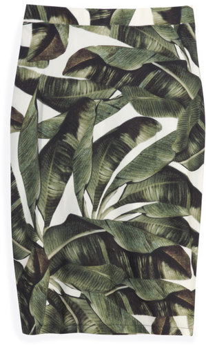 Bananeira Skirt