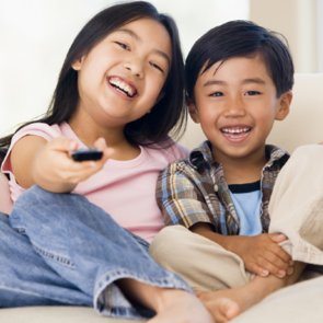 Which TV Shows Are Appropriate For Little Kids