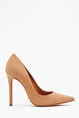 Libertine Pump - Nude