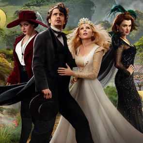 Win 1 of 10 Double Passes to See Oz the Great and Powerful