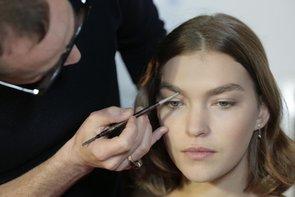 Isabel Marant Paris Fashion Week Show
