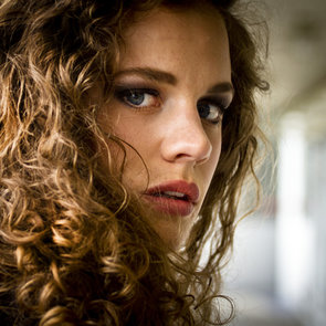 How to Color Curly Hair at Home