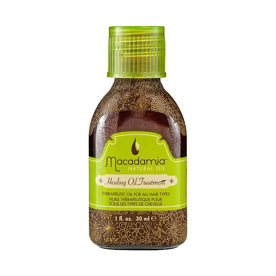 Macadamia's Healing Oil Treatment
