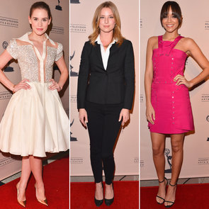 Revenge: Emily VanCamp, Ashley Madekwe & Christa Allen Style