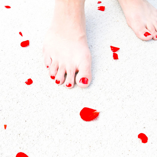 Pregnancy Makes Your Feet Grow and 9 Other Unexpected Side Effects