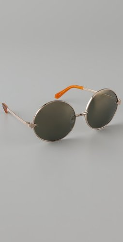 Karen Walker Von Trapp Sunglasses