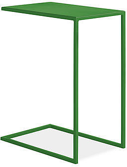 Slim C-Table in Colors