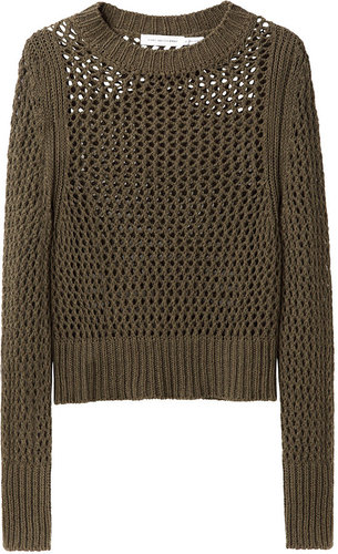 Étoile Isabel Marant / Abut Open Weave Pullover