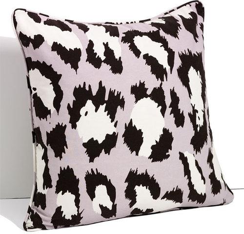 Diane von Furstenberg 'Spotted Cat' Pillow