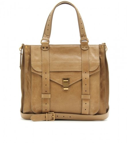 Proenza Schouler PS1 LEATHER TOTE