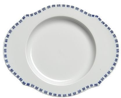 REICHENBACH Plate