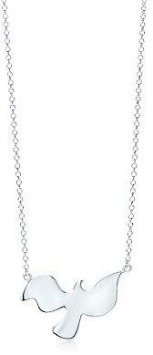 Paloma's Dove pendant
